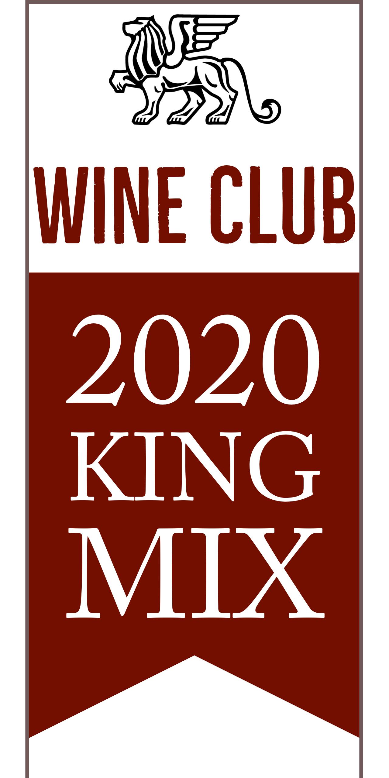 2020 Fall King Mix Shipment (12x750ml)