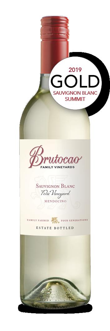 2018 Sauvignon Blanc, Feliz Vineyard (750ml)