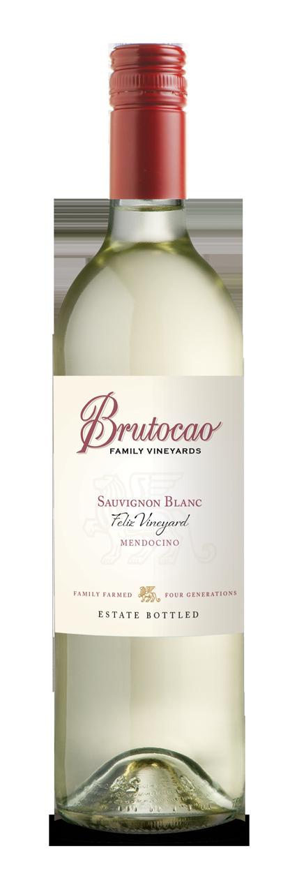 2017 Sauvignon Blanc, Feliz Vineyard (750ml)