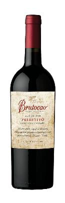 2017 Primitivo, Contento Vineyard, Estate Bottled (750mL)