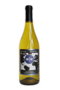 2016 Wine To Water Chardonnay (750 ml)
