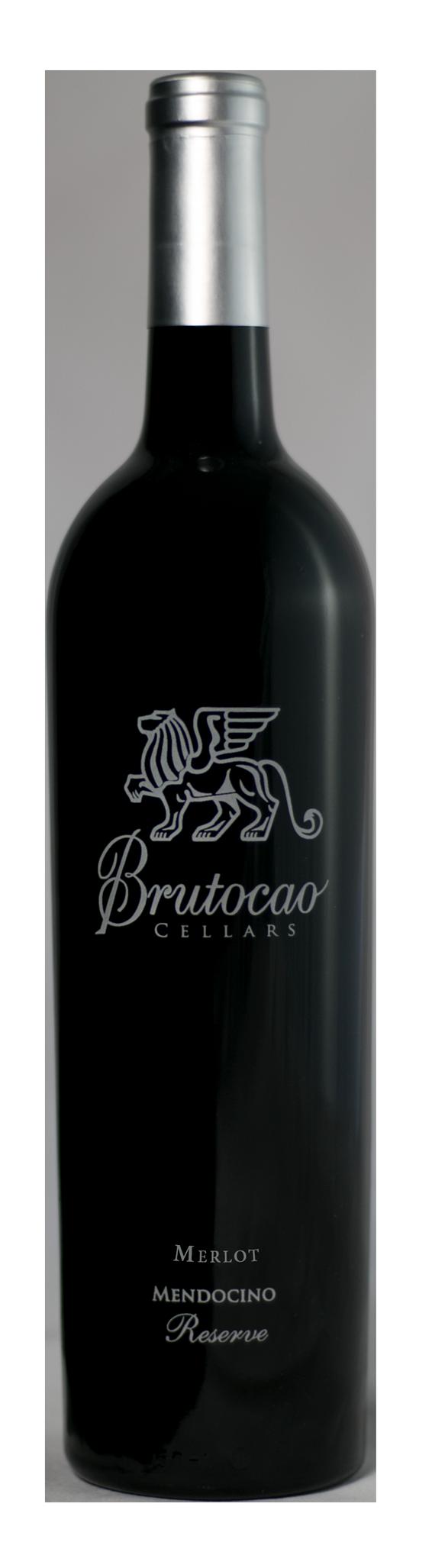 2013 Reserve Merlot, Estate Bottled (750ml)