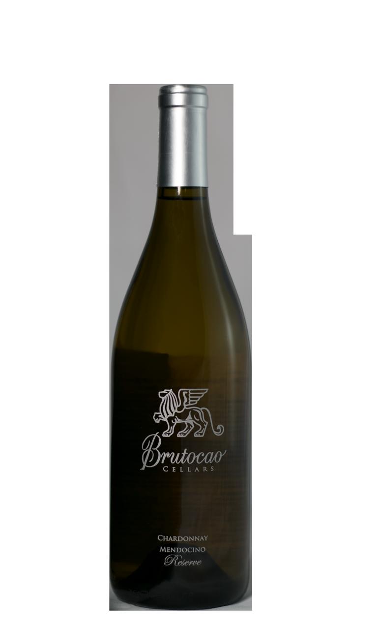 2017 Reserve Chardonnay, Estate Bottled (750ml)