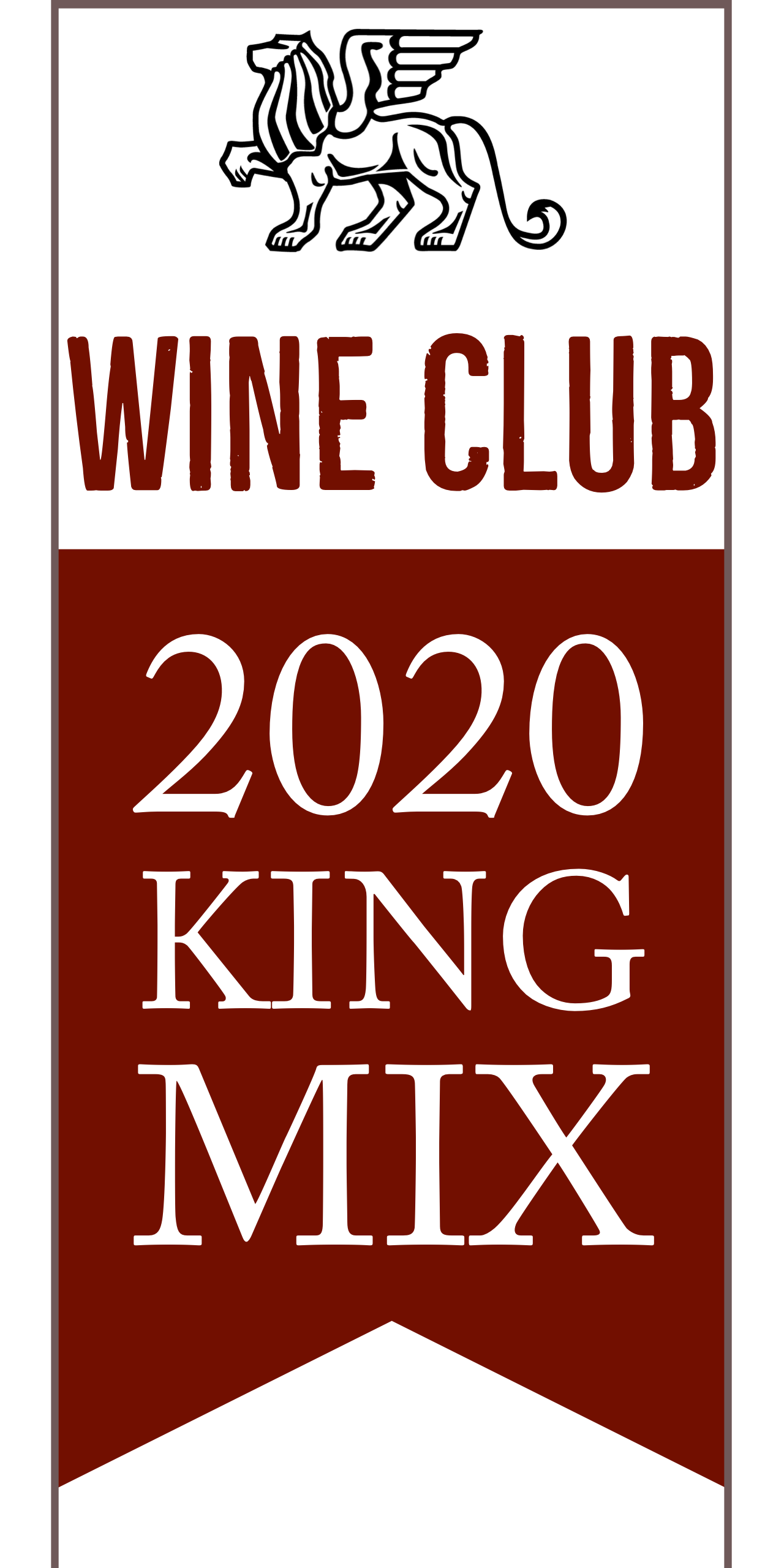 2020 Fall King Mix Shipment (12x750ml)