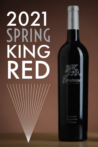 2021 Spring King Red Shipment (12x750ml)