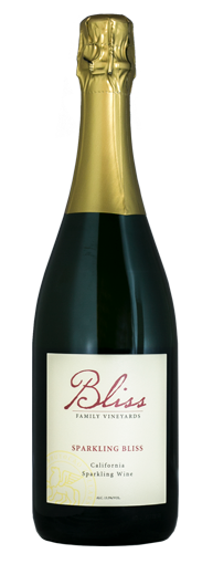 Sparkling Bliss (California Sparkling Wine - 750ml)