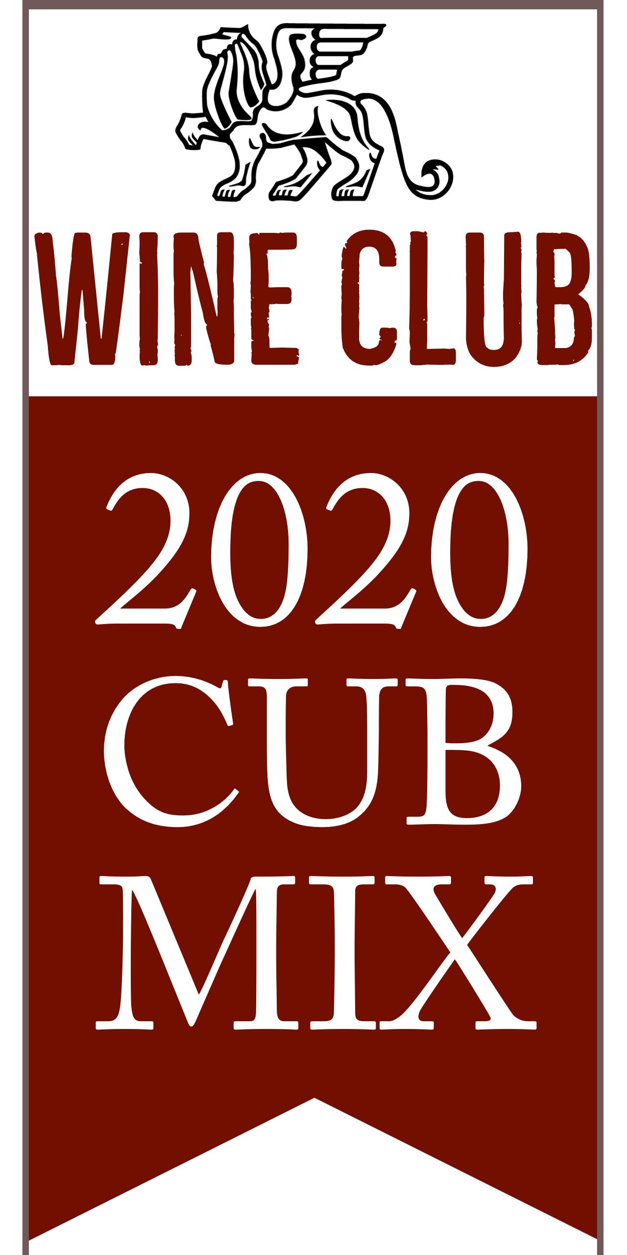 2020 Spring Cub Mix Shipment (6x750ml)