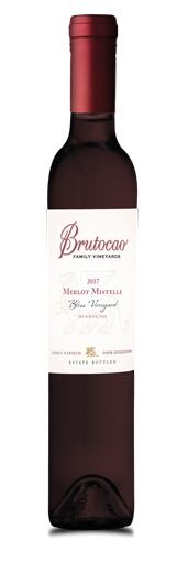 2017 Merlot Mistelle - Bliss Vineyard (375 ml)