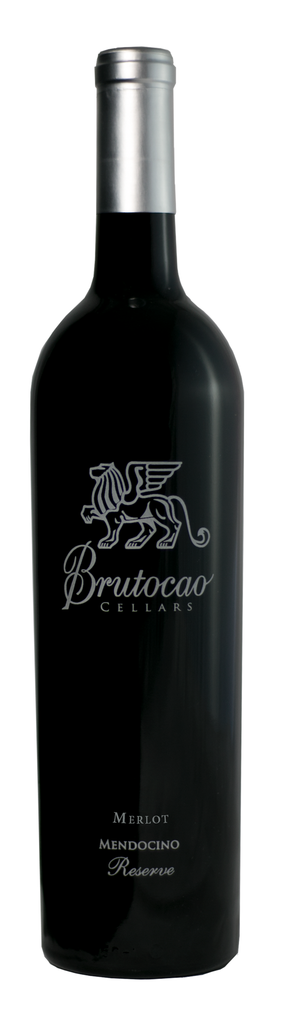 2013 Reserve Merlot, Estate Bottled (750ml)
