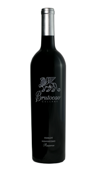 2012 Reserve Merlot, Estate Bottled (750ml)