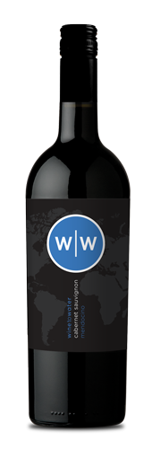 2017 Wine To Water Cabernet Sauvignon (750 ml)