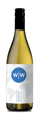 2018 Wine To Water Chardonnay (750 ml)