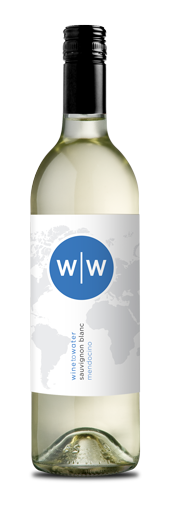2018 Wine To Water Sauvignon Blanc (750 ml)