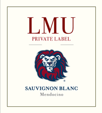 2018 Sauvignon Blanc - LMU Private Label (750ml)