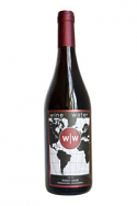 2012 Wine To Water Pinot Noir (750 ml)