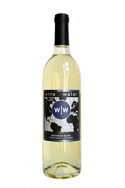 2016 Wine To Water Sauvignon Blanc (750 ml)
