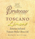 Toscano Limone Extra Virgin Olive Oil